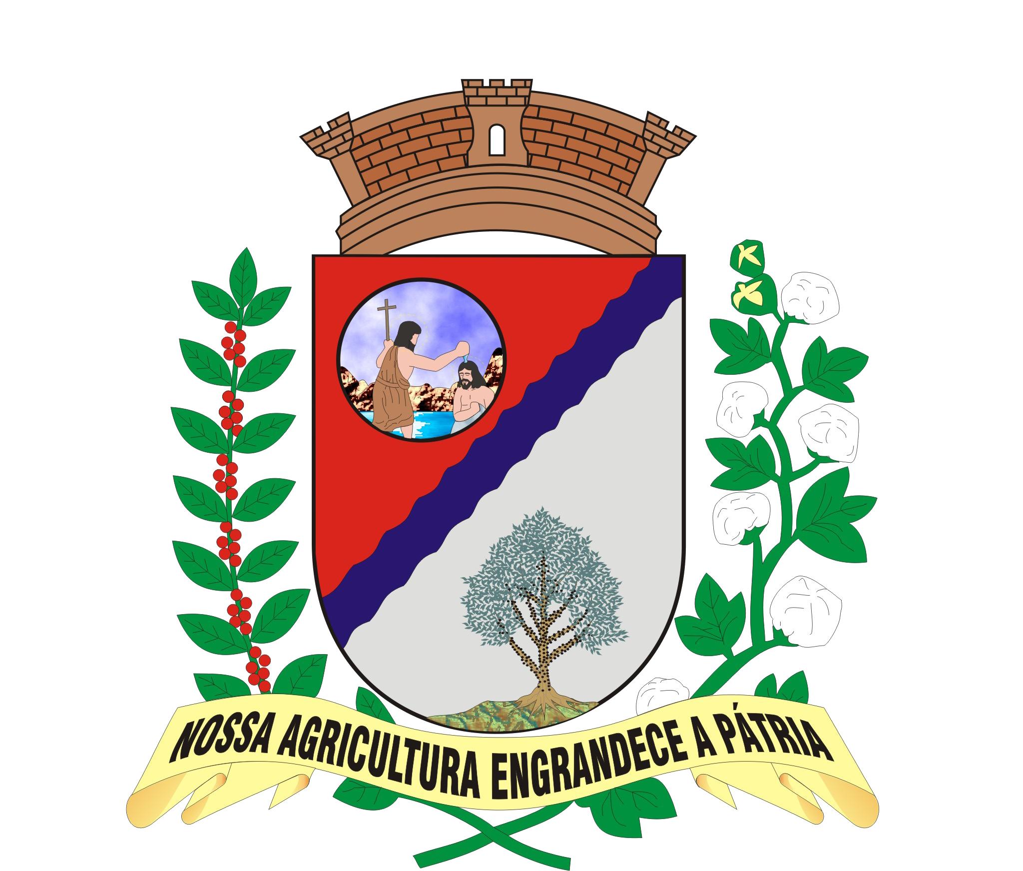 Prefeitura Municipal de S�o Jo�o do Iva�